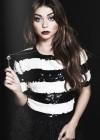 Sarah Hyland: Bello Magazine 2014 -11