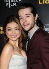 Sarah Hyland at Struck By Lightning premiere -15
