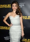 Sarah Hyland at Struck By Lightning premiere -18