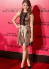 Sarah Hyland - The Hunger Games: Catching Fire Hollywood Premiere -04