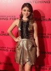 Sarah Hyland - The Hunger Games: Catching Fire Hollywood Premiere -06