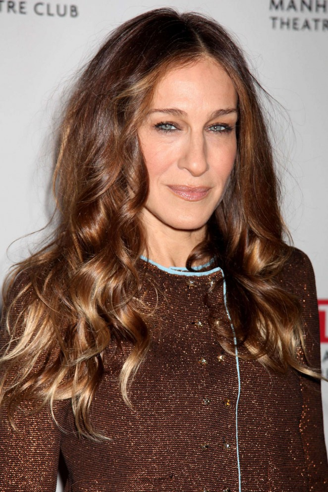 Sarah Jessica Parker - Commons of Pensacola Opening Night Party in NY