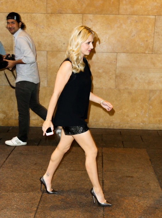 Sarah Michelle Gellar – Out in New York City -15
