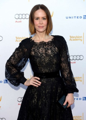 Sarah Paulson - 2014 Emmy Awards Performers Nominee Reception in West Hollywood