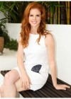 Sarah Rafferty Pictures: Regard magazine August 2013 -04