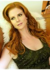 Sarah Rafferty Pictures: Regard magazine August 2013 -14