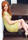 Sarah Rafferty Pictures: Regard magazine August 2013 -16