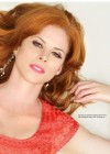 Sarah Rafferty Pictures: Regard magazine August 2013 -18