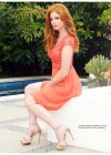 Sarah Rafferty Pictures: Regard magazine August 2013 -19