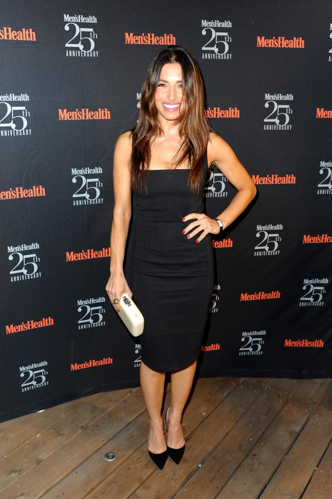 Sarah Shahi – Mens Health 25th Anniversary Celebration -03 ...