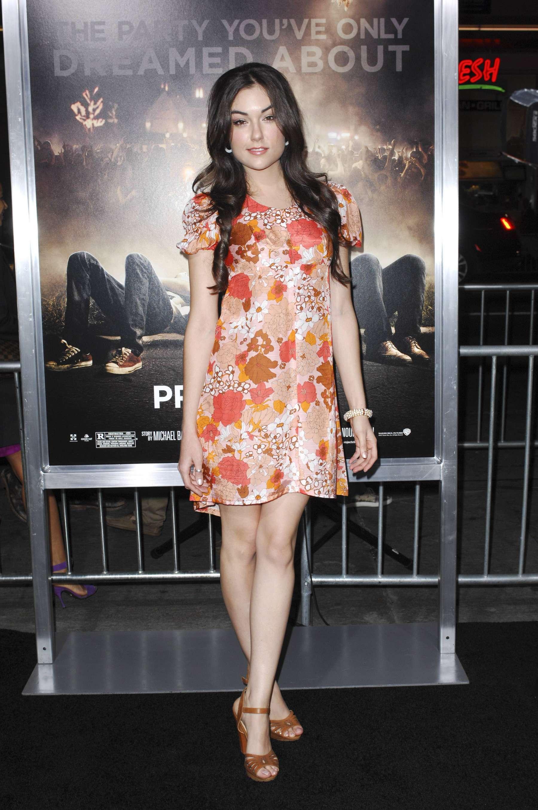 Sasha Grey Legs At Project X Premiere In La 03 Gotceleb