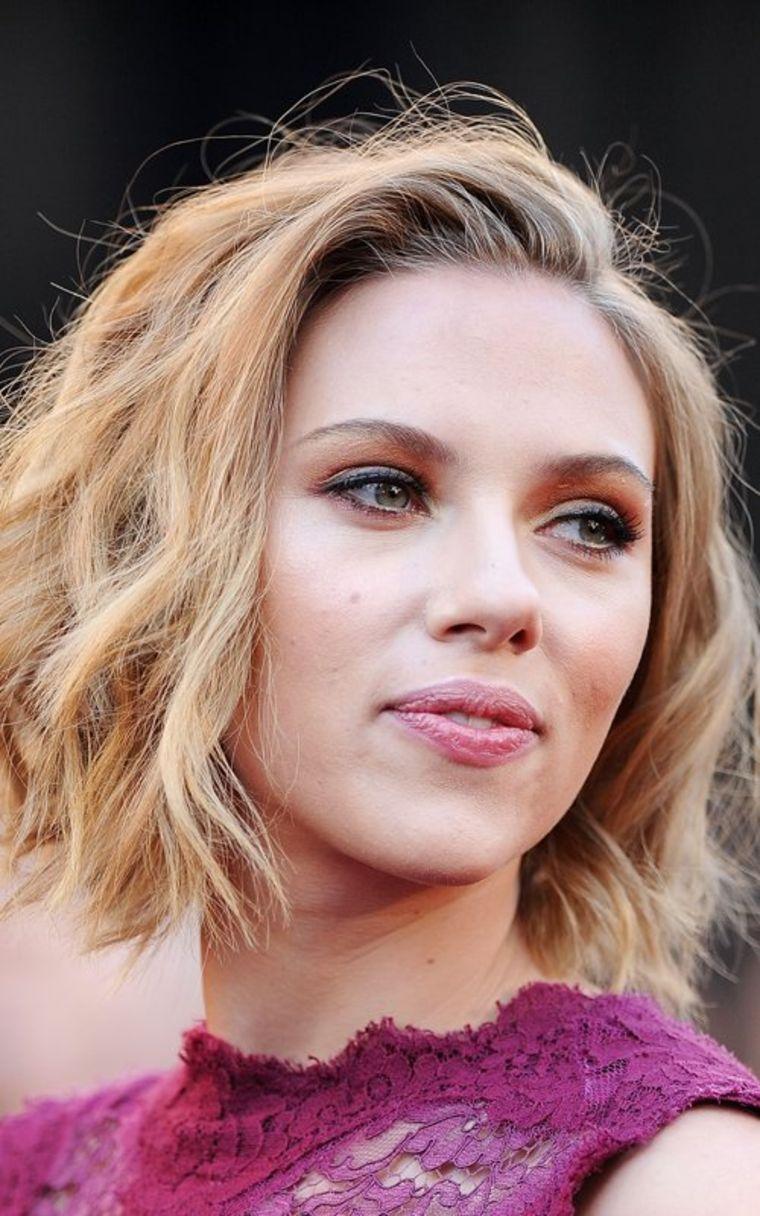Scarlett johansson 2011