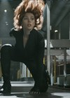 Scarlett Johansson as Black Widow in new Avengers trailer -08