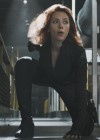 Scarlett Johansson as Black Widow in new Avengers trailer -10