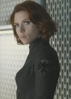 Scarlett Johansson as Black Widow in new Avengers trailer -13