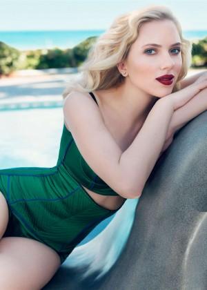 Scarlett Johansson: California Style Magazine -02