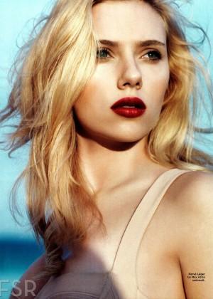 Scarlett Johansson: California Style Magazine -09