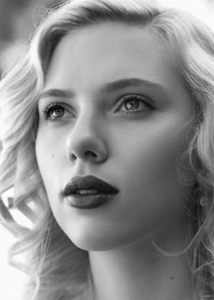 Scarlett Johansson: California Style Magazine -10