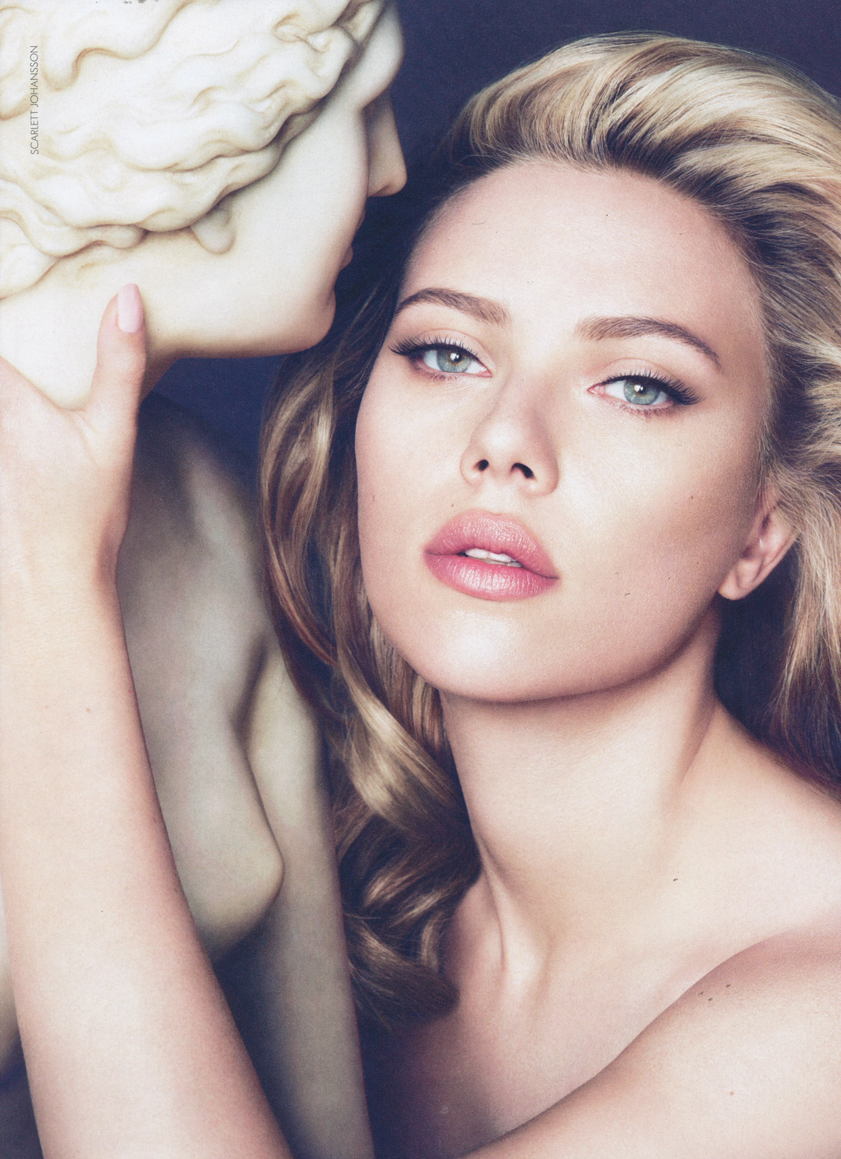 johansson dolce Scarlett