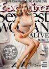 Scarlett Johansson: Esquire Magazine (November 2013) -04