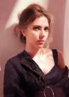 Scarlett Johansson - Interview Magazine October 2013 -01