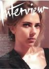 Scarlett Johansson - Interview Magazine October 2013 -03