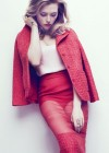 Scarlett Johansson - Marie Claire Magazine -01
