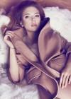 Scarlett Johansson - Marie Claire Magazine -04