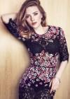 Scarlett Johansson - Marie Claire Magazine -05