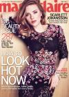 Scarlett Johansson - Marie Claire Magazine -06