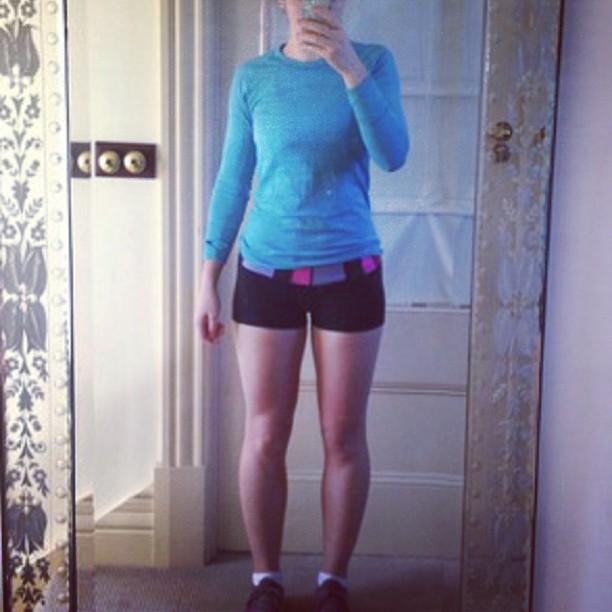 Scarlett Johansson: Personal Instagram Pics -05 - GotCeleb Scarlett Johansson Instagram