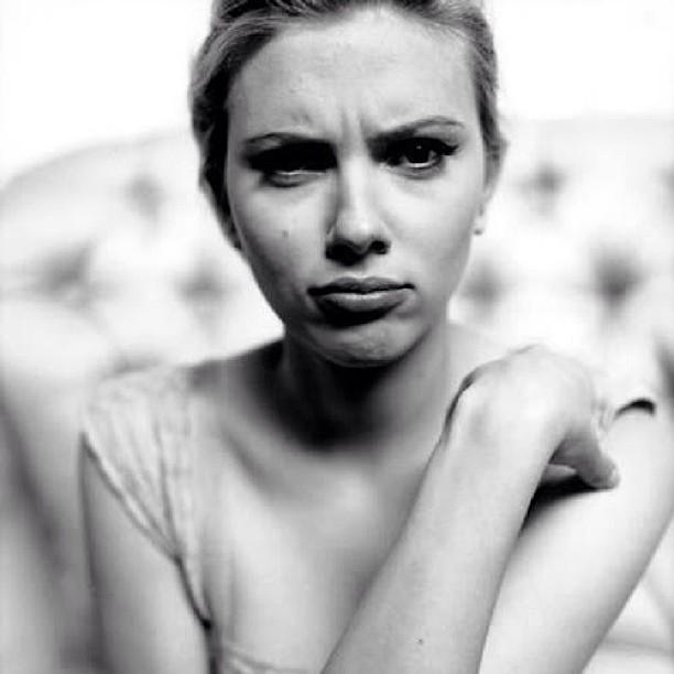 Scarlett Johansson: Pe...