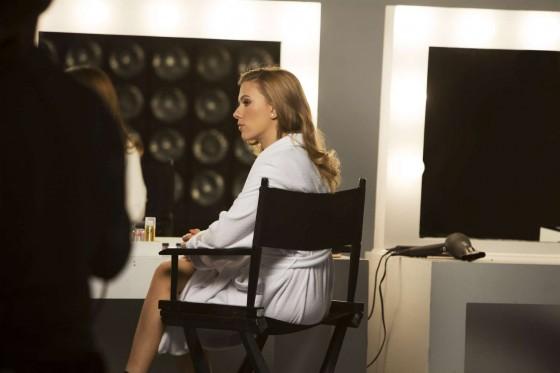 Scarlett Johansson: SodaStream 2014 Campaign -04