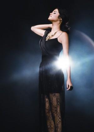Selena Gomez Wallpapers: 12 HD -01
