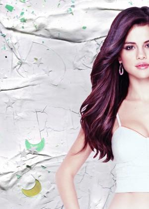 Selena Gomez Wallpapers: 12 HD -05