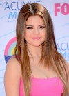 Selena Gomez - 2012 Teen Choice Awards-13