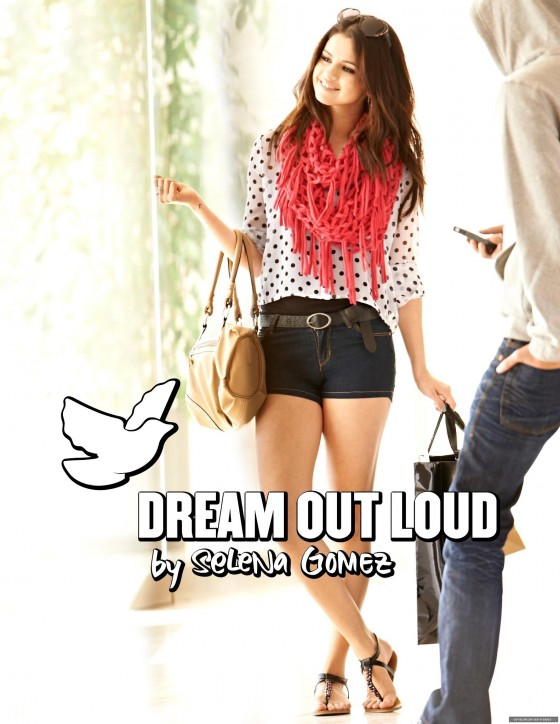 Selena Gomez – 2013 Dream Out Loud Spring Collection -06