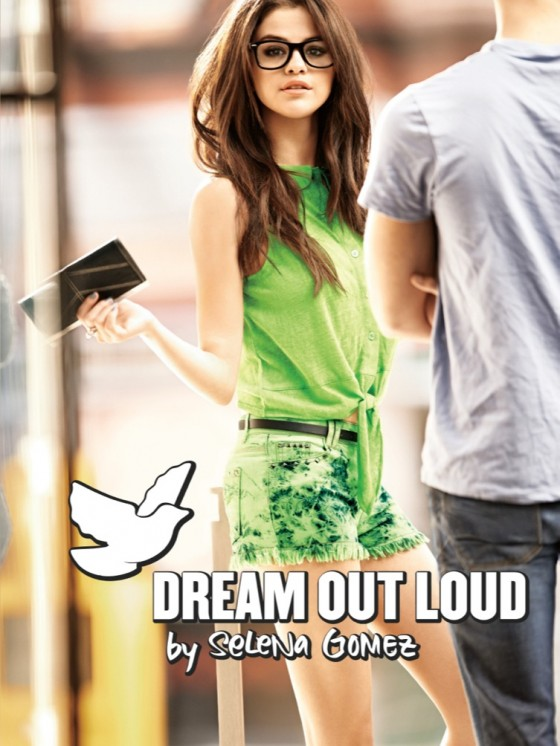 Selena Gomez – 2013 Dream Out Loud Spring Collection -07