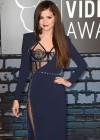 Selena Gomez Pictures: VMA 2013 MTV Video Music Awards -07