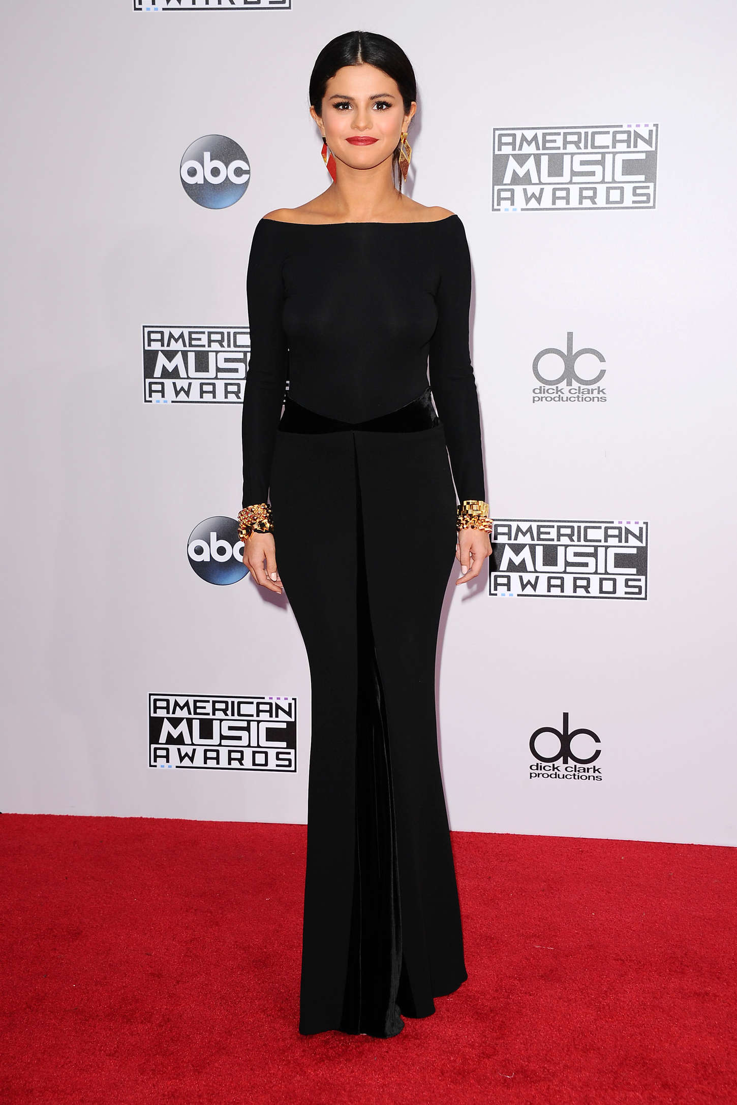 Selena Gomez: 2014 American Music Awards -20