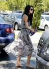 Selena Gomez and Justin Bieber - Paparazzi accident-08