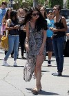 Selena Gomez and Justin Bieber - Paparazzi accident-16