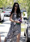 Selena Gomez and Justin Bieber - Paparazzi accident-24