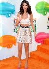 Selena Gomez at 2012 Annual Nickelodeon Kids Choice Awards-08