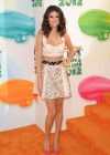 Selena Gomez at 2012 Annual Nickelodeon Kids Choice Awards-12