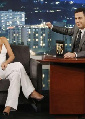 Selena Gomez: Jimmy Kimmel Live -03