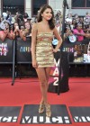 Selena Gomez at MuchMusic Video Awards 2012-01