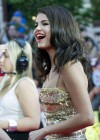 Selena Gomez at MuchMusic Video Awards 2012-06