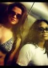 Selena Gomez Bikini: Instagram Pics -01