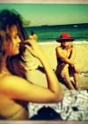 Selena Gomez Bikini: Instagram Pics -04
